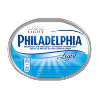 Zott Philadelphia Light 125g (Data 04.05.2021)